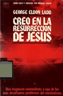 George E  Ladd | Libros Cristianos Gratis