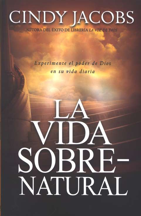 Cindy Jacobs | Libros Cristianos Gratis