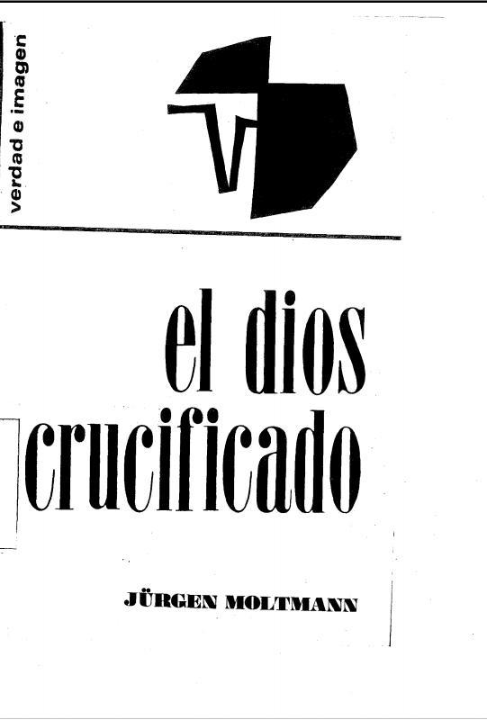 Jurgen Moltmann | Libros Cristianos Gratis