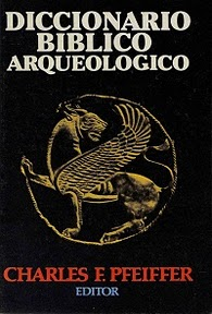 Charles pfeiffer diccionario arqueologico libros for Diccionario de arquitectura pdf
